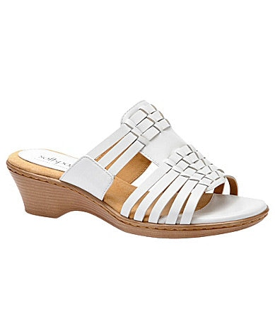 Softspots Helix Slip-On Sandals