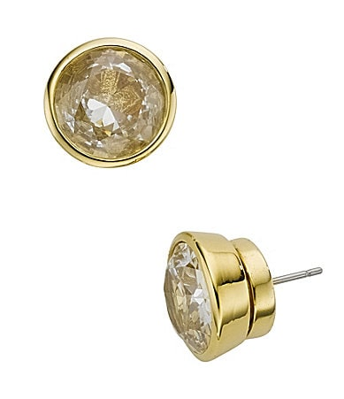 Michael Kors Sparkle Stud Earrings