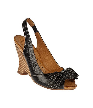 Naya Giada Wedge Sandals