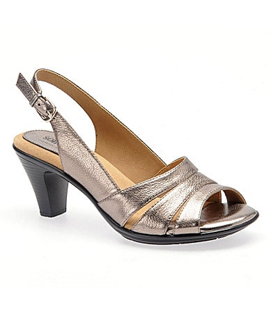 Softspots Neima Slingback Pumps