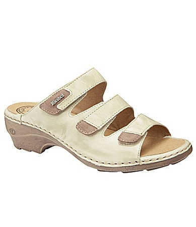 Josef Seibel Gina 02 Sandals