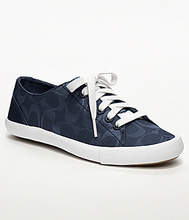 COACH LOVELY SNEAKER