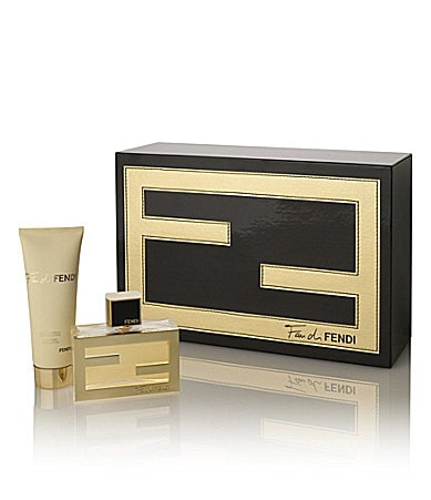 Fan di FENDI Gift Set