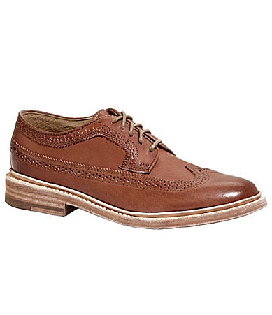 Frye Women�s James Wingtip Oxfords