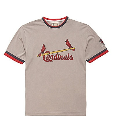 Red Jacket St. Louis Cardinals Remote Control T-Shirt