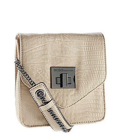 BCBGeneration Charlie Mini Crossbody