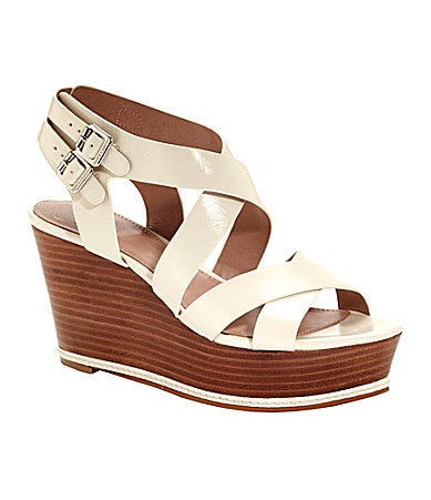 Vince Camuto Giada Wedge Sandals
