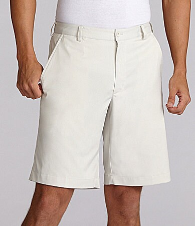 Nike Golf Flat Front Tech Shorts
