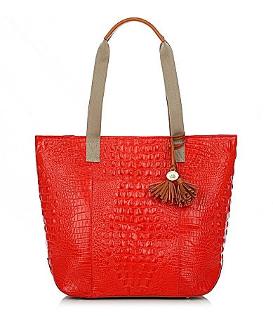 Brahmin Travel Collection Frankie Day Tote