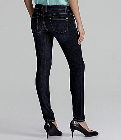 Jolt Denim Jeggings