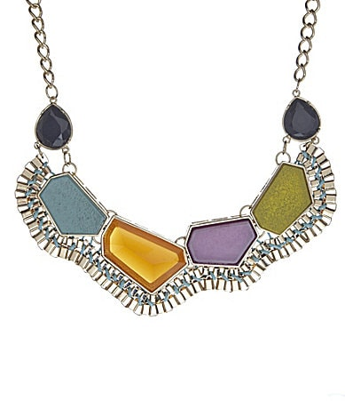 Anna & Ava South Pacific Collar Necklace
