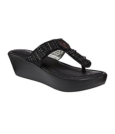 Nurture Taj Thong Sandals
