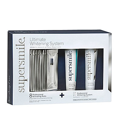 Supersmile Ultimate  Whitening  Set