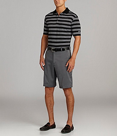 "Nike Golf ""Hole in One"" Look"