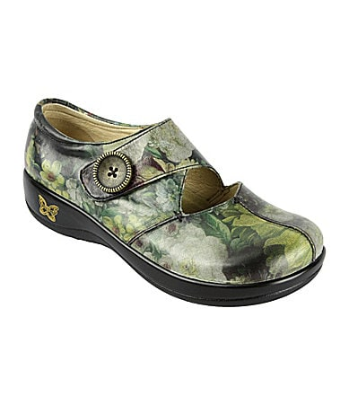 Alegria Kaitlyn Mary Jane Shoes