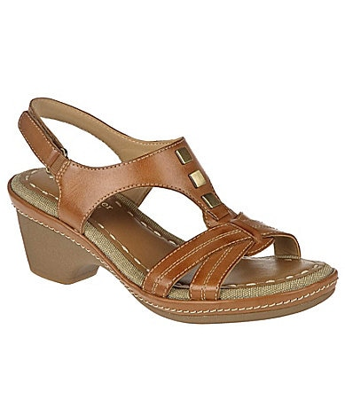 Naturalizer Kalei T-Strap Sandals