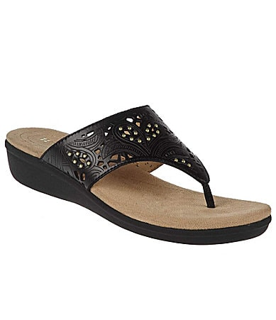 Naturalizer Wally Thong Sandals