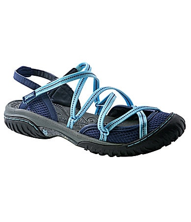 Jambu Water Diva Slip-On Athletic Shoes