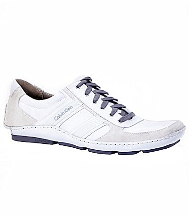 Calvin Klein Men�s Marty Sneakers