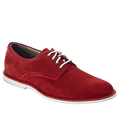 Calvin Klein Mens Felix Oxfords