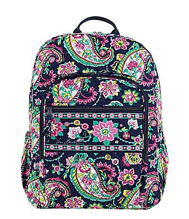 Vera Bradley Campus Backpack