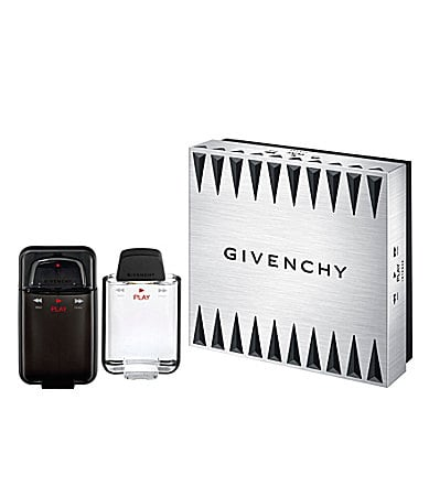 Givenchy Play Intense Gift Set