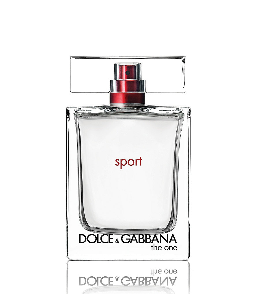 Dolce & Gabbana The One Sport Eau de Toilette Spray
