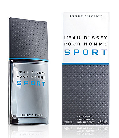 Issey Miyake L�Eau d�Issey Pour Homme Sport