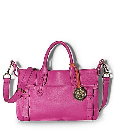 Vince Camuto Andrea French Satchel