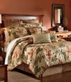 Croscill Bali Bedding Collection