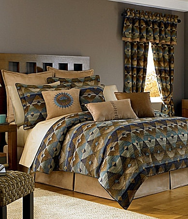 Croscill Dakota Bedding Collection