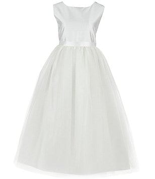 Pippa & Julie Big Girls 7-14 Ballerina Dress