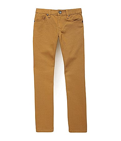Request Jeans Boys 8-20 Aiden Denim Jeans