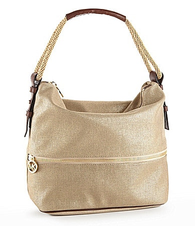 MICHAEL Michael Kors Large Marina Shoulder Bag