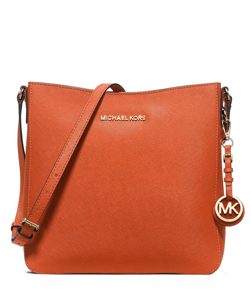 MICHAEL Michael Kors Jet Set Travel Large Messenger Bag