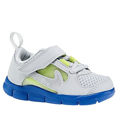Nike Boys Nike Free Run Running Shoes