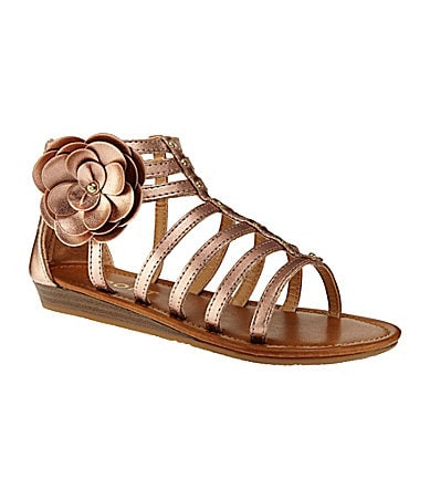 Report Girls Rita Gladiator Sandals