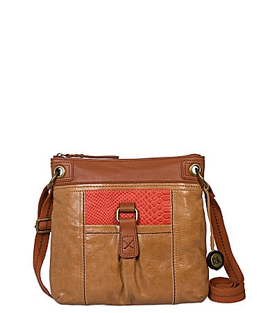 The Sak Kendra Cross-Body Bag