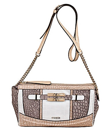 Guess Mariolina Cross-Body Bag