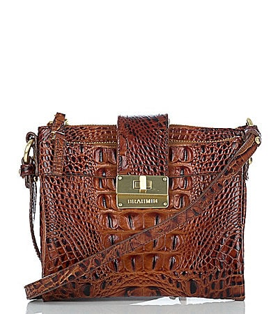 Brahmin Melbourne Collection Mojito Cross-Body Bag