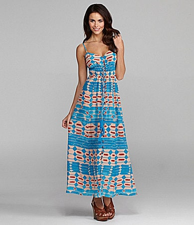 Plenty! by Tracy Reese Maxi Dress