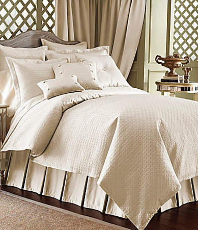 Southern Living Carlisle Bedding Collection