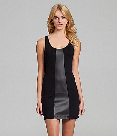 Buffalo David Bitton Sleeveless Dress