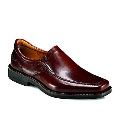 Ecco Men�s Seattle Slip-On Dress Shoes