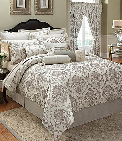 Waterford Kerrigan Bedding Collection