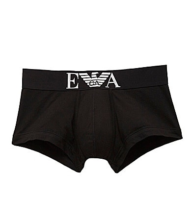 Emporio Armani Stretch Boxer Briefs
