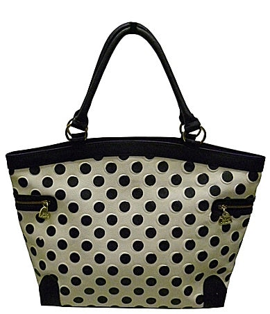 Betsey Johnson Spot On Tote