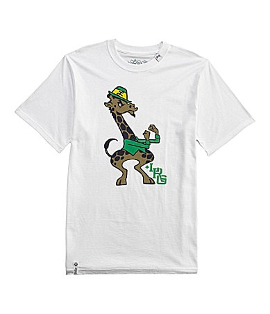 LRG Big and Tall Play Like Champions Tee