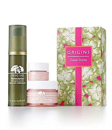 Origins Travel Ready Greats Gift Set