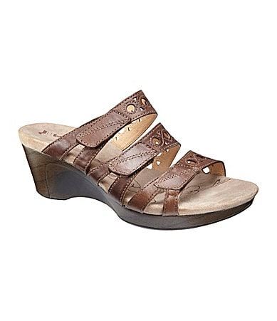 Romika Waikiki 15 Wedge Sandals